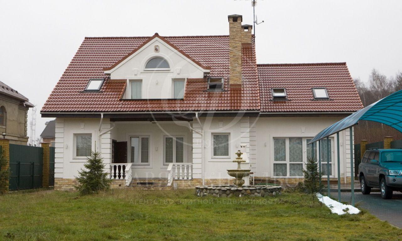 Варенду дом впоселке Усово