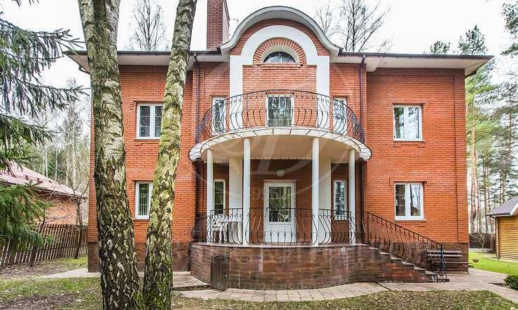 Варенду дом впоселке Павловская слобода
