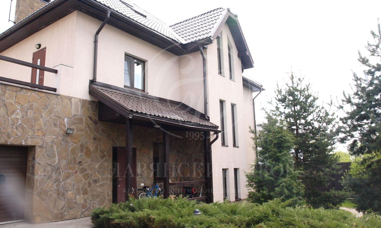 Варенду дом впоселке Уборы