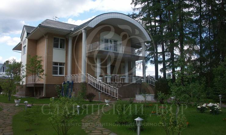 Варенду дом впоселке Подушкинское лесничество