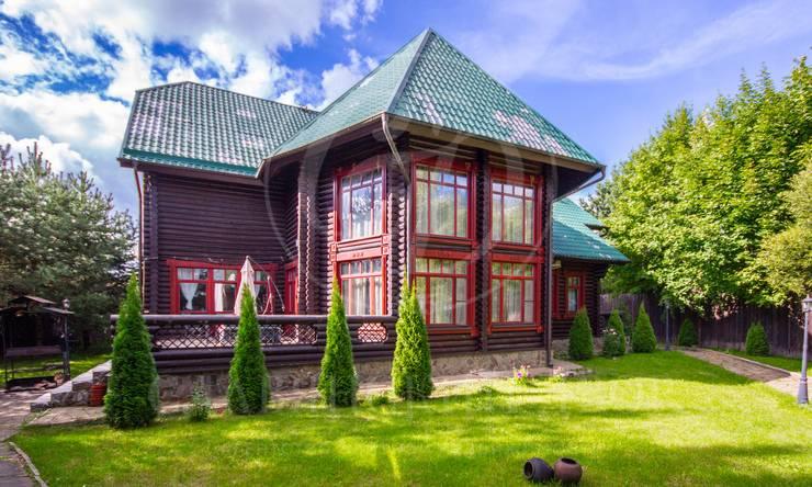 Варенду дом впоселке Ильинское
