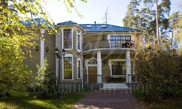 Варенду дом впоселке Сосновый мир