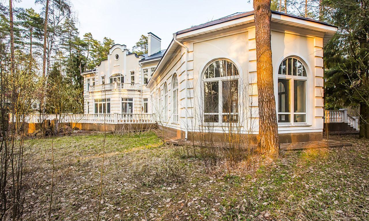 На продажу дом впоселке Сосны-1
