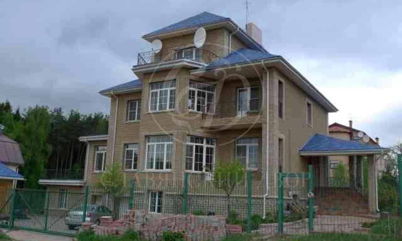 Варенду дом впоселке Степановское