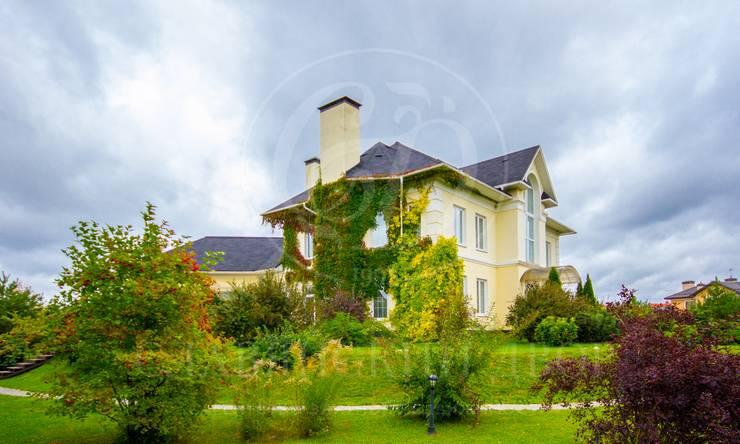 Варенду дом впоселке Зеленый ветер-1