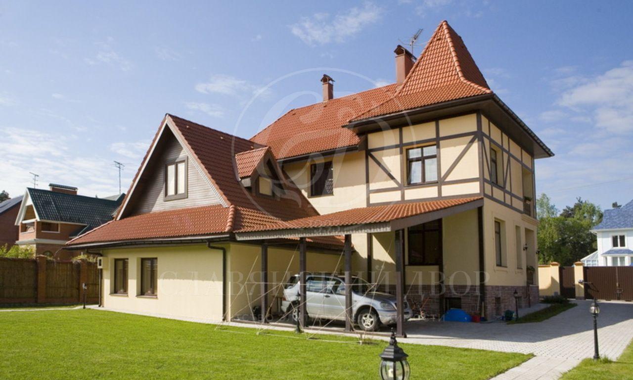Варенду дом впоселке Милорадово