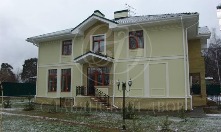 Варенду дом впоселке Барвиха