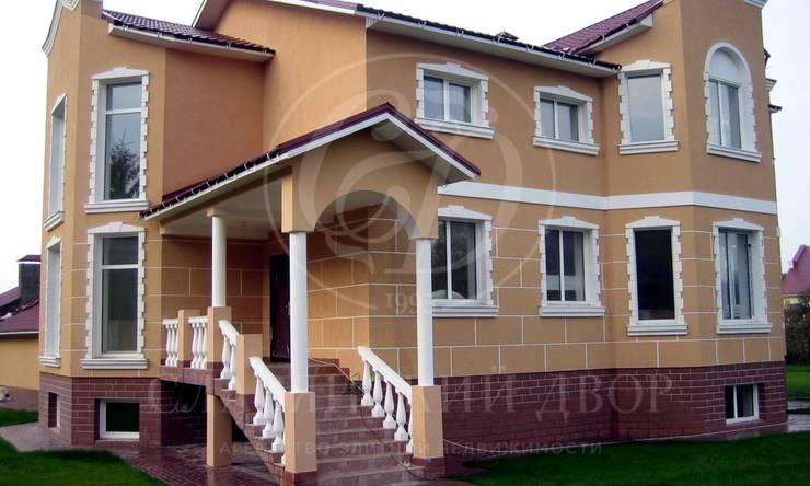 Варенду дом впоселке Дубрава
