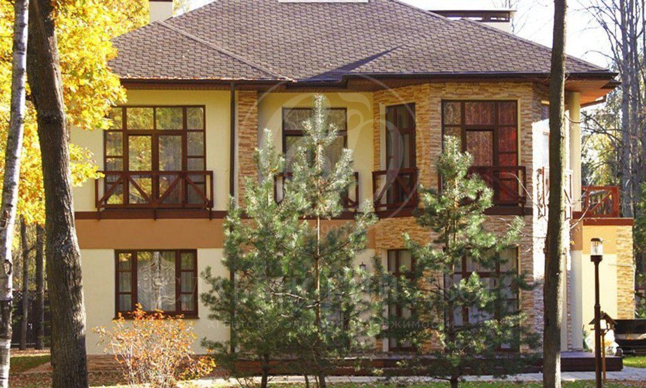 Варенду дом впоселке Стародачное