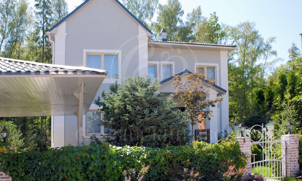 На продажу дом впоселке Рублёвский