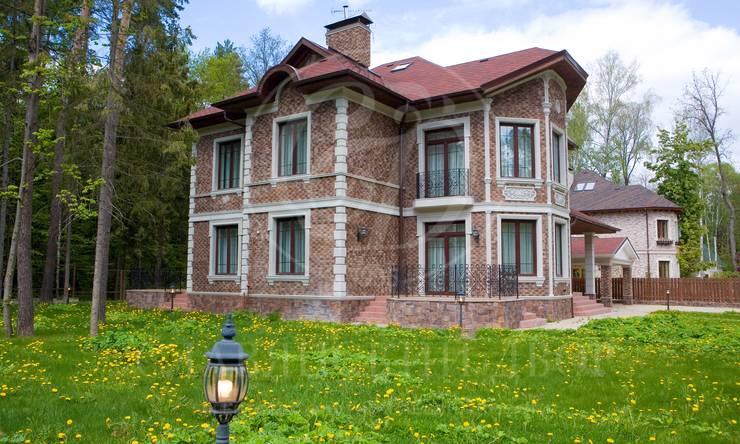 Варенду дом впоселке Лесной простор-1