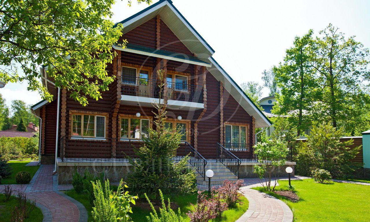 Продажа дома впоселке Изумрудный век, Рублево-Успенское шоссе