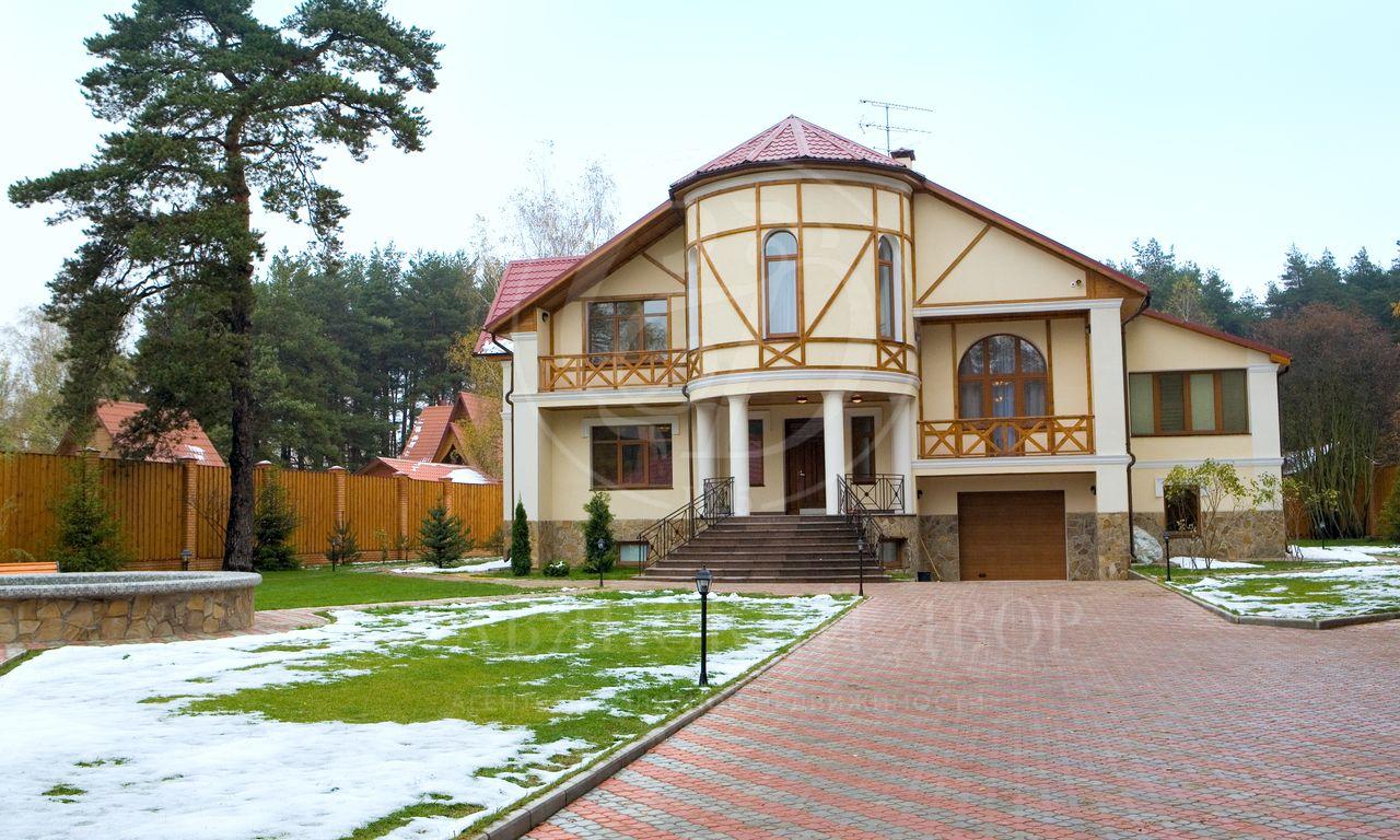Варенду дом впоселке Маслово