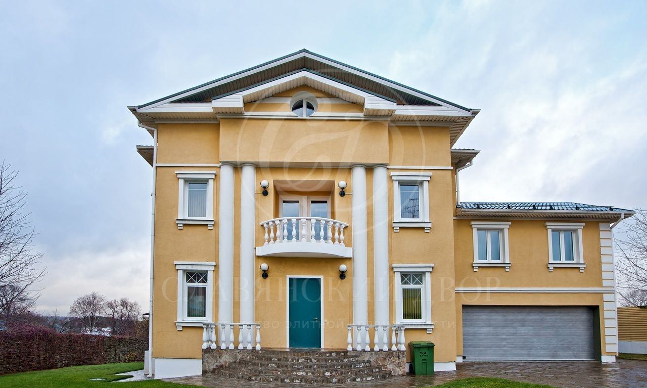 На продажу дом впоселке Рождествено