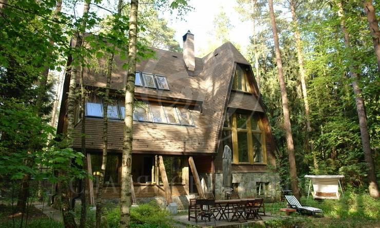 Варенду дом впоселке Николина гора, Рублево-Успенское шоссе