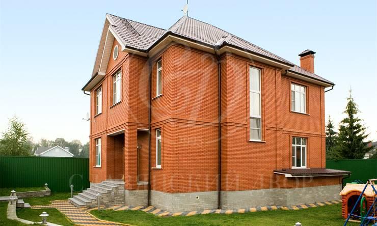 На продажу дом впоселке Загорье