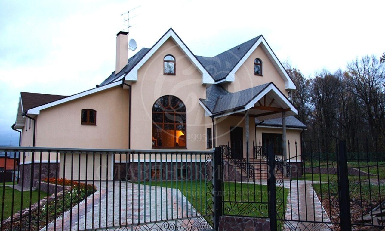 Варенду дом впоселке Вешки