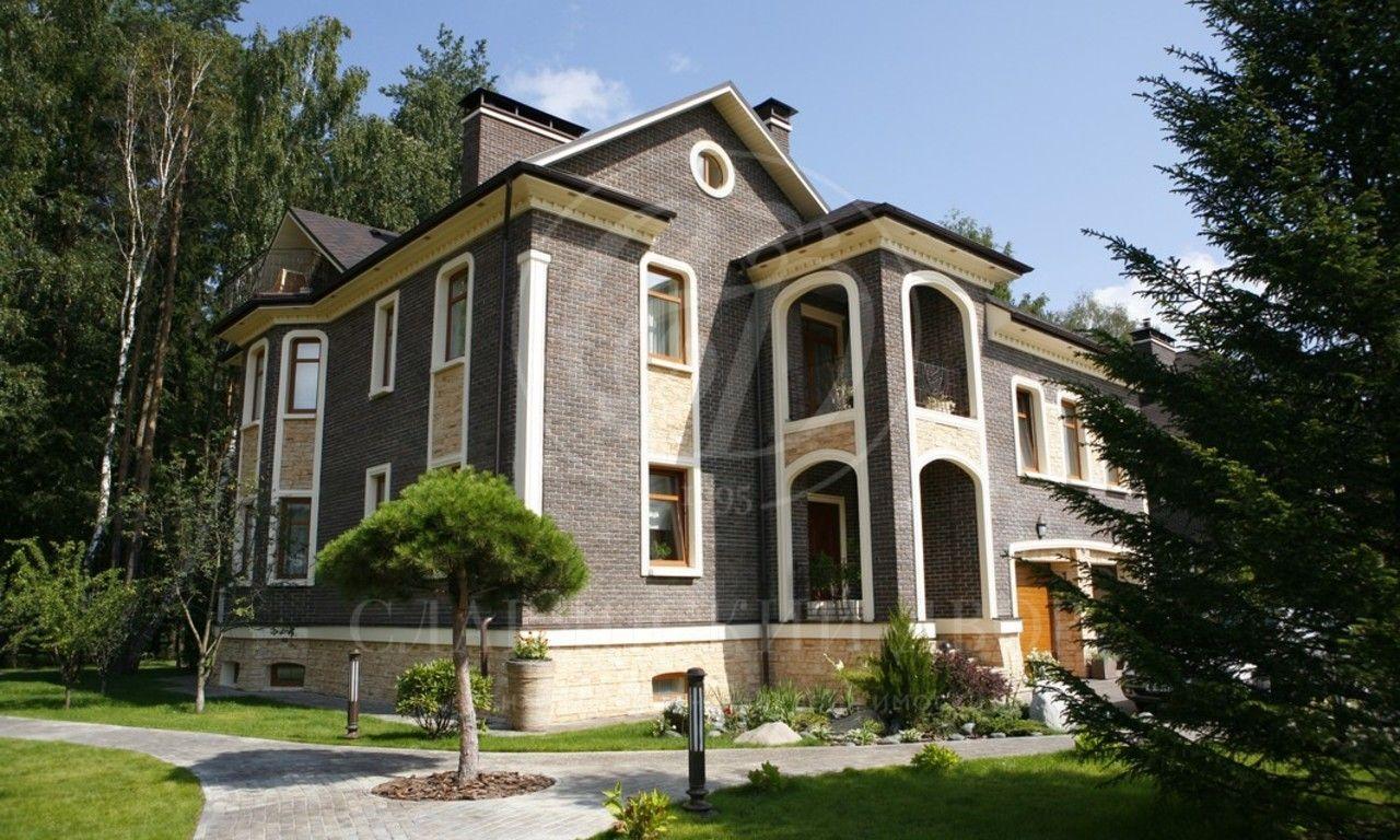 Продажа дома впоселке Лапино, Рублево-Успенское шоссе