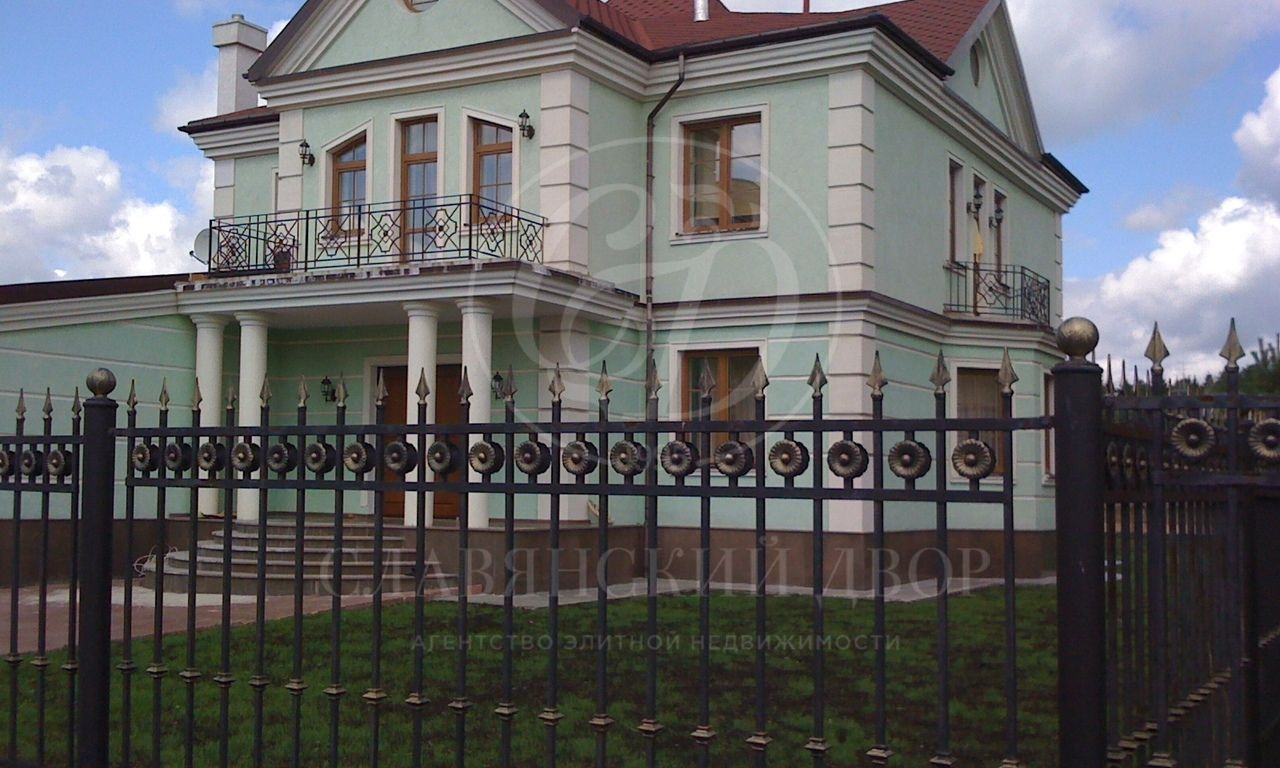 Варенду дом впоселке Новахово