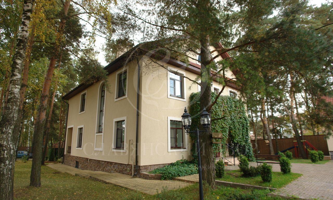 Аренда дома впоселке Веледниково, Новорижское шоссе
