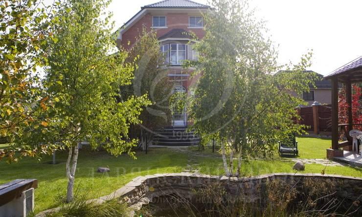 Варенду дом впоселке Лесной Городок