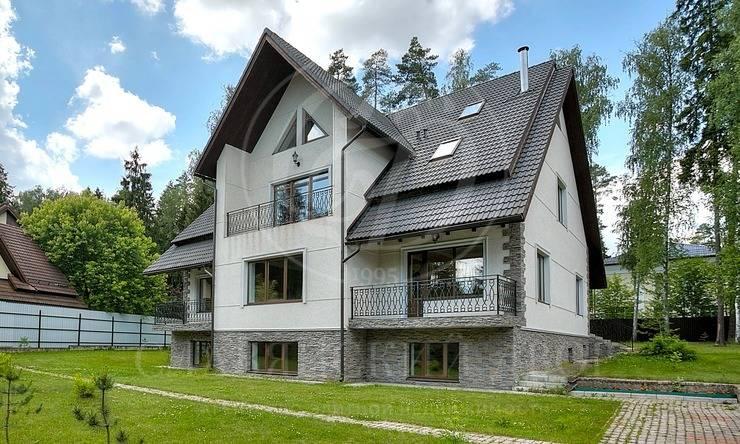 На продажу дом впоселке Лесные Дали-М