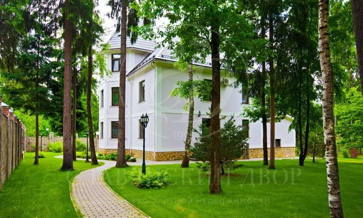 Варенду дом впоселке Лесные Дали-М