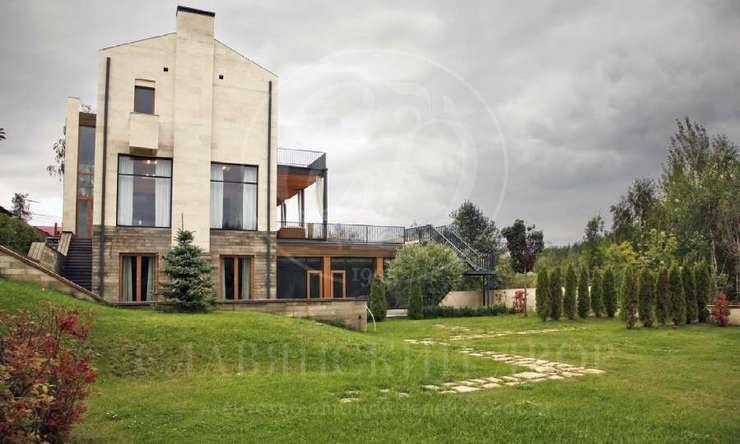 Продажа дома впоселке Иславское, Рублево-Успенское шоссе