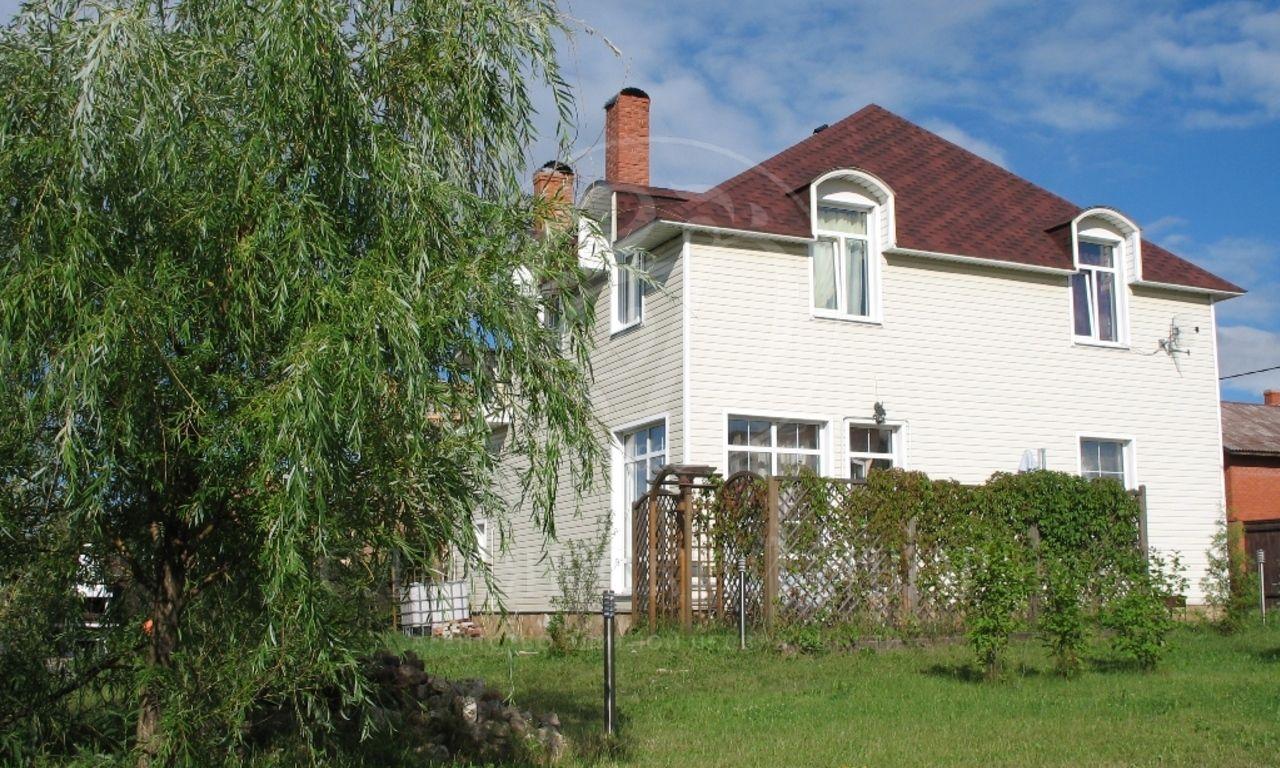 Аренда дома впоселке Немчиновка, Минское шоссе