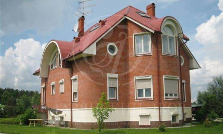 Продажа дома впоселке Успенское, Рублево-Успенское шоссе