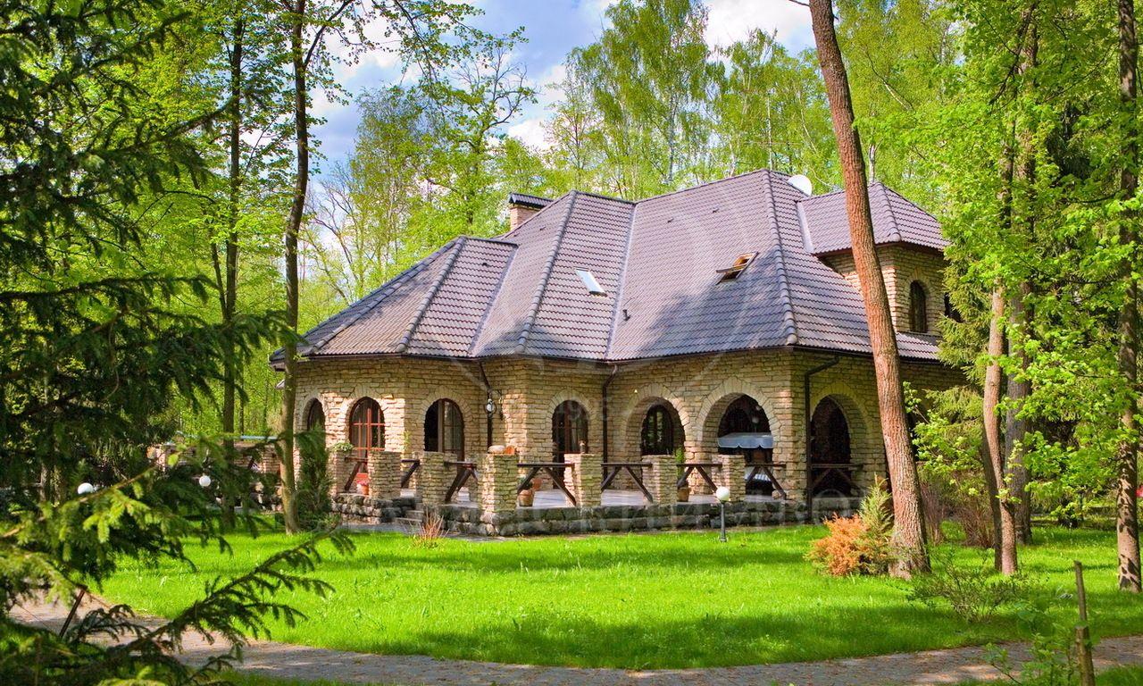 На продажу дом впоселке Лесная быль