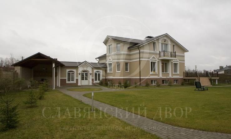 Продажа дома впоселке Дубрава, Новорижское шоссе