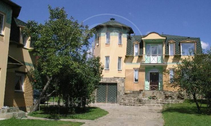 Варенду дом впоселке Никонорово