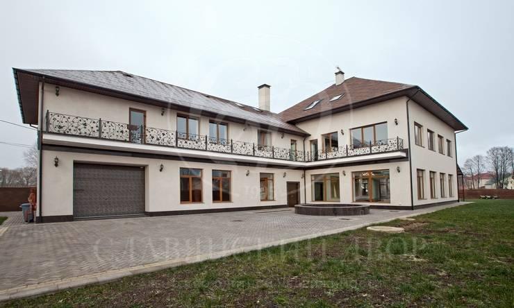 Продажа дома впоселке Картмазово, Киевское шоссе