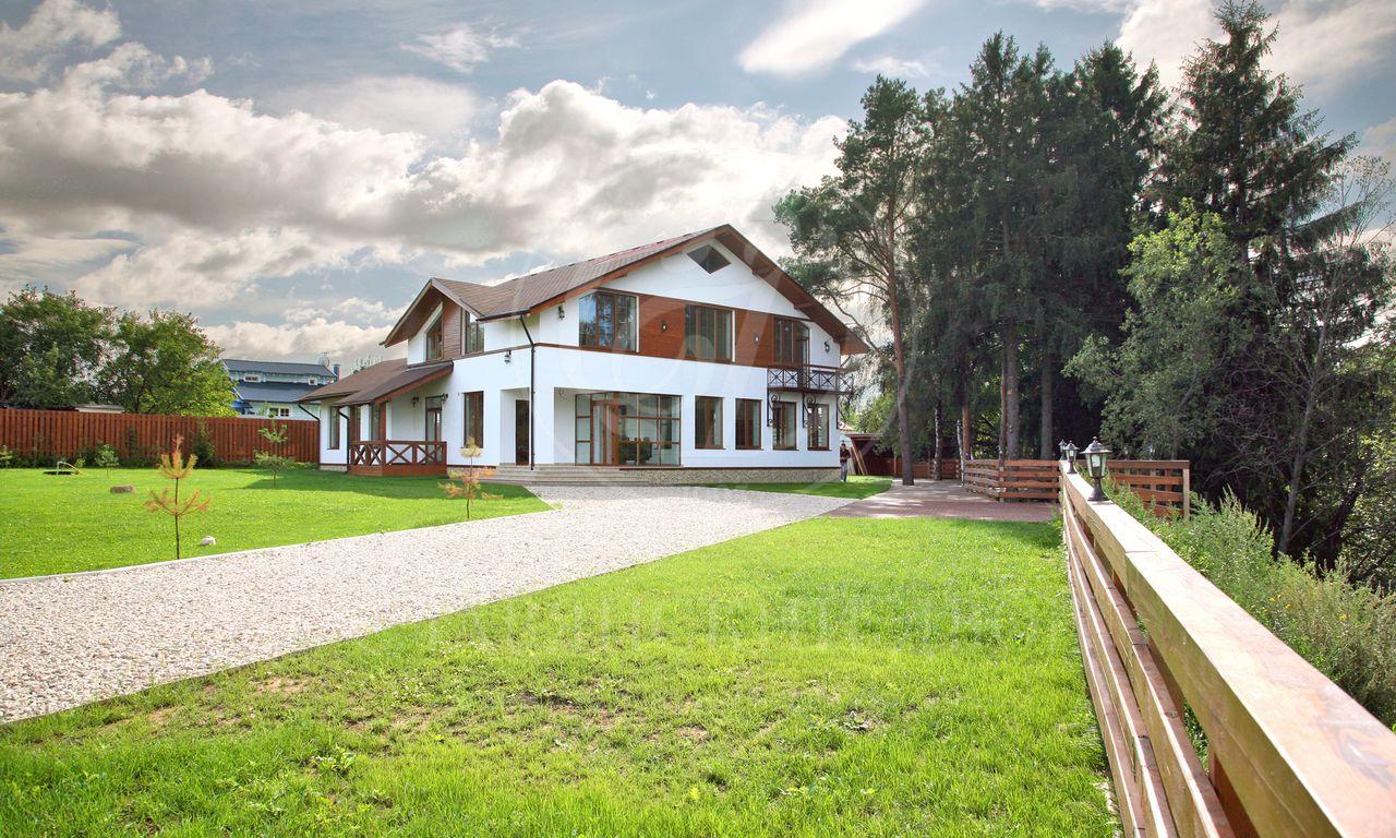 На продажу дом впоселке Горышкино