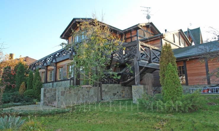 Варенду дом впоселке Знаменское