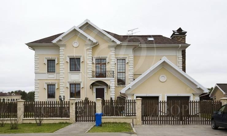 Варенду дом впоселке Павлово