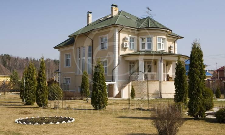 Варенду дом впоселке Ларюшино