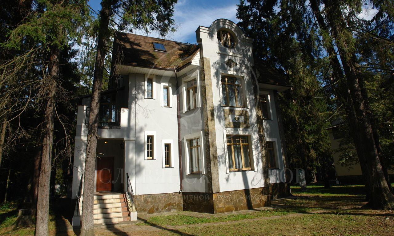 Варенду дом впоселке Липка