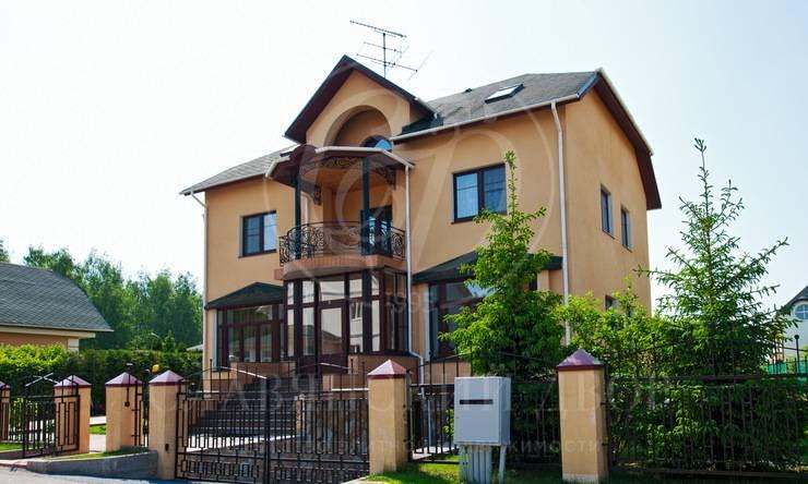 Аренда дома впоселке Валуево, Киевское шоссе