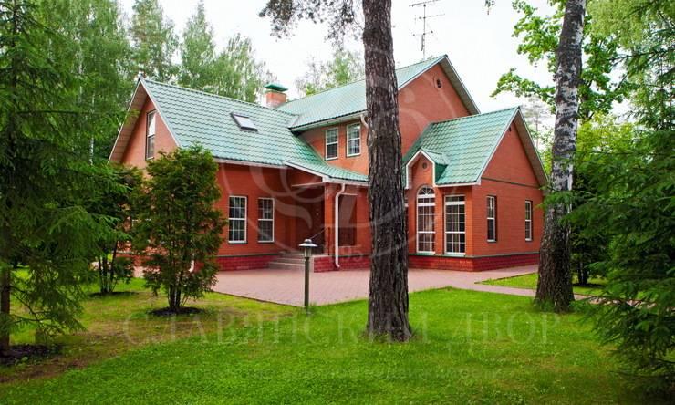 Варенду дом впоселке Горки-9