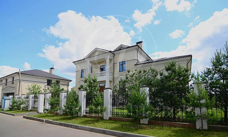 На продажу дом впоселке Успенские Усадьбы