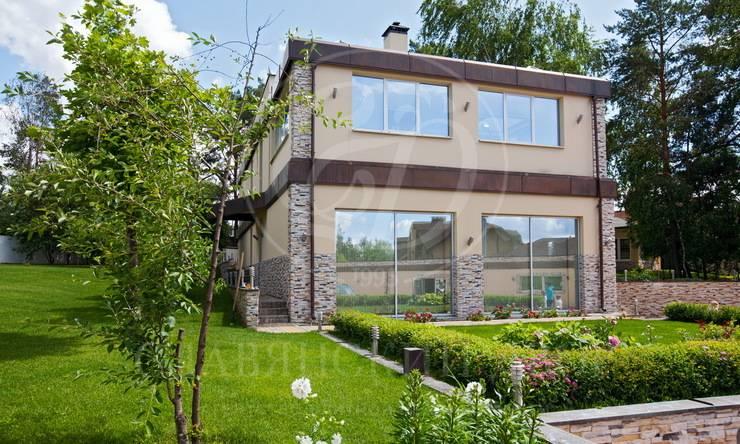 На продажу дом впоселке Пенаты