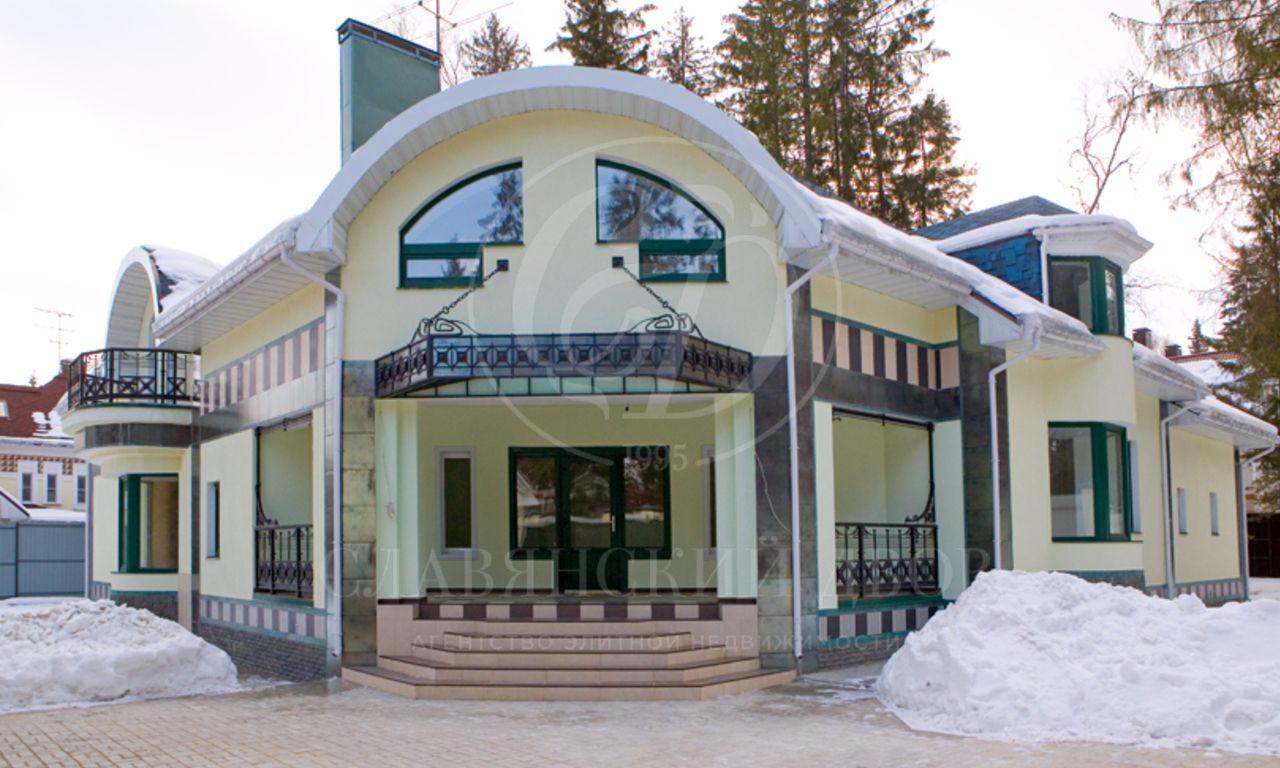 Аренда дома впоселке Новоглаголево, Киевское шоссе