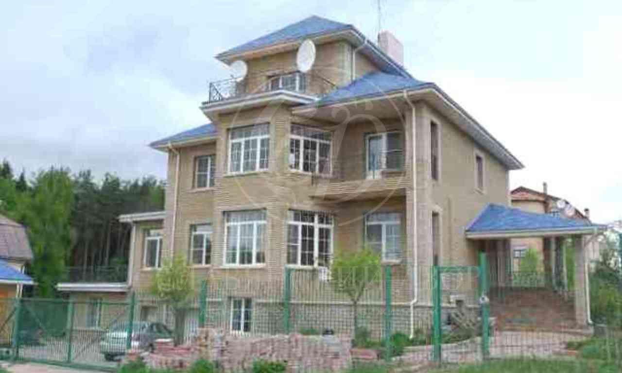 Продажа дома впоселке Степановское, Новорижское шоссе