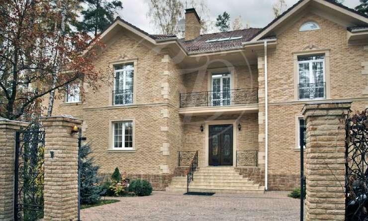 Продажа дома впоселке Кедр, Рублево-Успенское шоссе