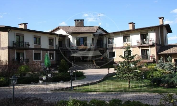 Продажа дома впоселке Риверсайд (Riverside), Новорижское шоссе