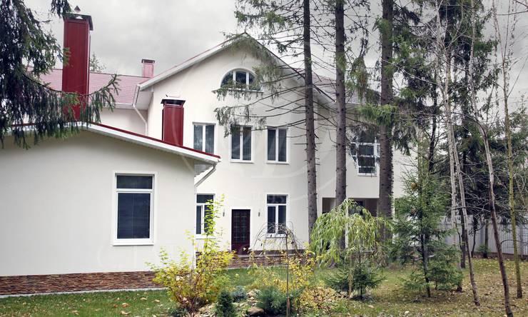 На продажу дом впоселке Конверсия ДСК