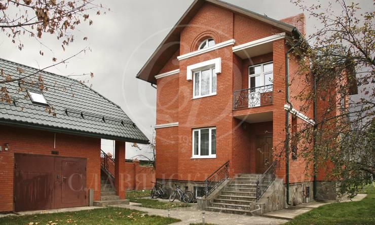 На продажу дом впоселке Успенское