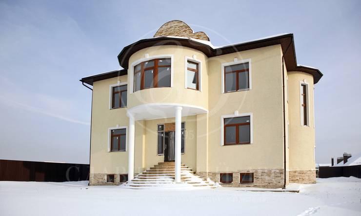 На продажу дом впоселке Николина Поляна